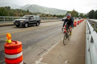 Entrance to Aspen resumes construction Tuesday; delays expected to be worse than in spring