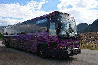 Bustang service to Vail, Western Slope now has about 5,000 riders per month