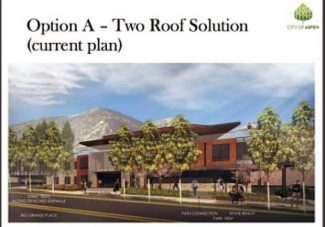 City of Aspen has appraisal for a portion of office space on fall ballot