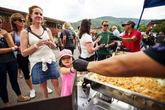 Aspen Mac & Cheese won't be held this year