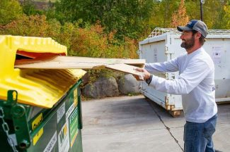 Pitkin County says Aspen's electeds not responsive on future of recycling