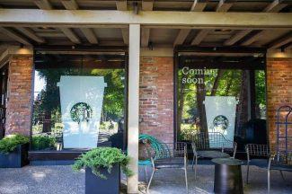 New Starbucks in Aspen brewing for a September opening