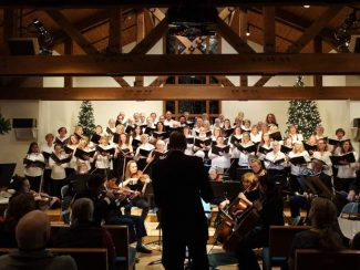 Aspen Choral Society to perform at Carnegie Hall