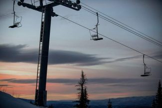 Aspen Skiing Co. wants its Bell Mountain chair back from thief, no questions asked