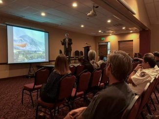 Aspen Community Foundation addresses changing face of wildfire