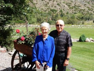The secret for staying married for 60 years? Don't give up say Aspen's Jerry and Judy Gerbaz