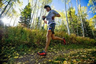 Carbondale's DeMoor, Crested Butte's Kremer win Golden Leaf Half Marathon