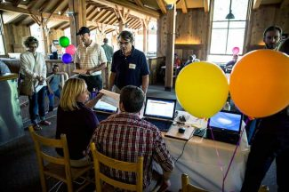Business Monday: Small Aspen labor pool for job fair season