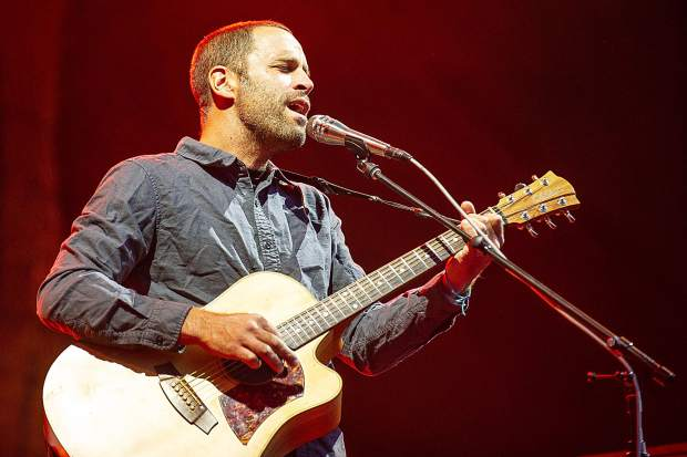Jack Johnson headlining the JAS Labor Day Experience on Saturday.