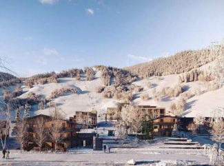 Developers submit plans that reimagine ski portal on Aspen Mountain's westside