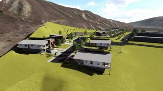 Sweat equity will reduce price for latest affordable housing project in Basalt
