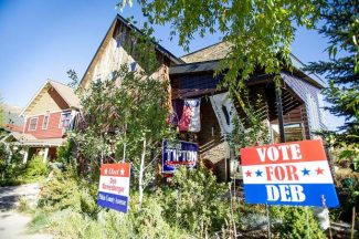 Judge not ready to make Mulcahy sell Aspen home