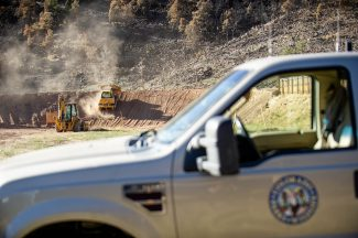 Basalt gun range to reopen Saturday for first time since Lake Christine Fire