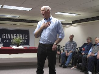 Montana reporter warns Rep. Gianforte not to lie about 2017 attack