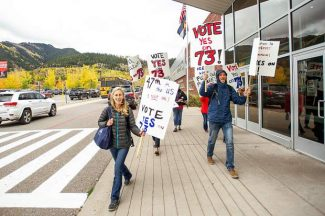 Aspen schools push on for Amendment 73