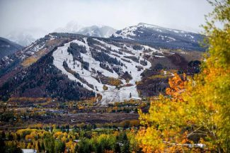 Aspen Snowmass among resorts trying to battle 'snow hangover' from last winter