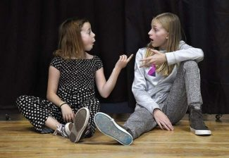 Glenwood Springs students find voice with theater piece