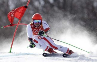 A family man now, Marcel Hirscher again favorite for World Cup crown