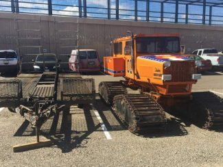 Man who stole Sno-Cat from Minturn sentenced to three years in community corrections