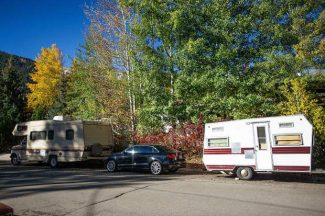 Aspen's parking problems persist as director plays whack-a-mole