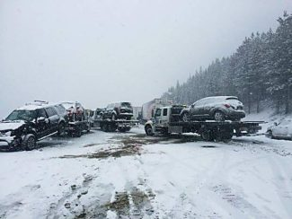 Vail Valley's winter driving season is near — are you ready for it?