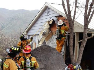 Basalt, Snowmass firefighters asking voters for funding help