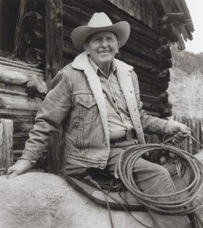 'Cowboy' Jim Crowley recollects his 100 years in Fryingpan Valley and Basalt