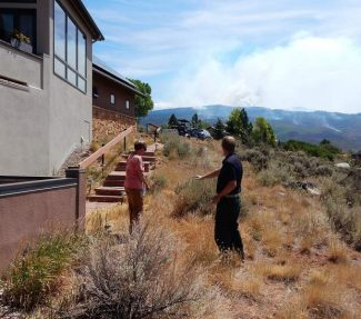 Lake Christine Fire sparks homeowner interest in mitigating their property