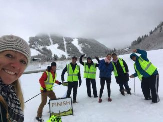 Aspen ParkRun: A free 5K race that comes with donuts and coffee