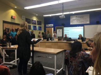Aspen Board of Education to hire mediator to explore issues raised by parents
