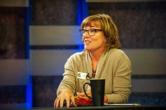 Eagle County Commissioner: Jeanne McQueeney solidly wins re-election