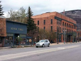 Who should own Aspen's Main Street? The city or CDOT?