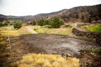 Feds award wildfire recovery funds to Eagle County for Lake Christine Fire