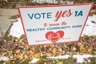Pitkin County's Healthy Community Fund tax extended for 9 years