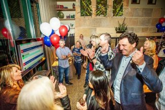Pitkin County Sheriff: Joe DiSalvo voted into third term, defeats Walter Chi
