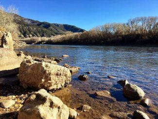 Glenwood Springs close to securing rights for new whitewater parks