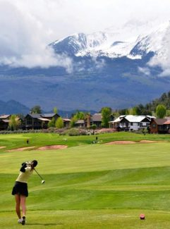River Valley Ranch Golf in Carbondale gets new owner