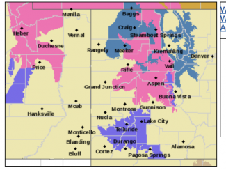 Winter storm warning issued through weekend for Aspen, Snowmass