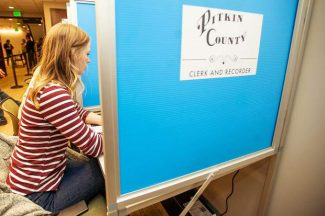 Pitkin County voter participation rises; nearly 61 percent turnout in midterm