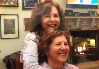 Valley Life for All: Meet Sheryl and Diane as they redefine the perception of challenge