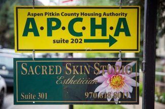 Aspen's housing board forces two to sell homes for breaking rules