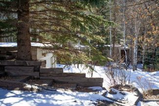 Aspen homeowner avoids foreclosure by going bankrupt
