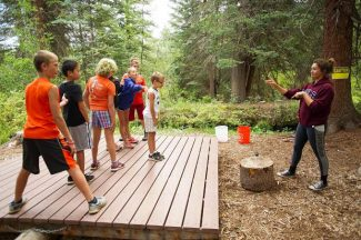 Aspen Deaf Camp closing campus, suspending operations for a year; nonprofit faces $145k tax lien