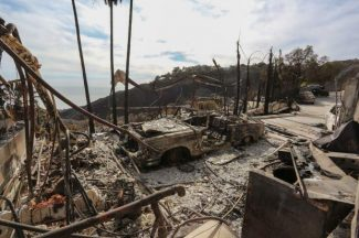 Former Aspenite Devon Meyers and family lose home in Malibu fire