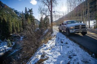 Court allows class-action against Aspen towing company