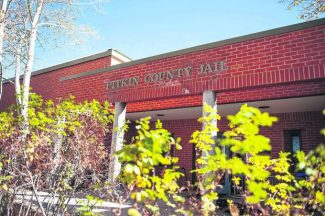 Sheriff: Pitkin County Jail needs remodeling as part of proposed $10 million safety budget