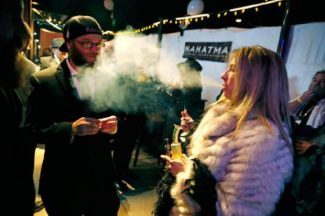 Marijuana clubs in Aspen? It might be awhile