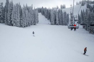 Aspen Mountain will open Saturday with 130 acres, top-to-bottom terrain