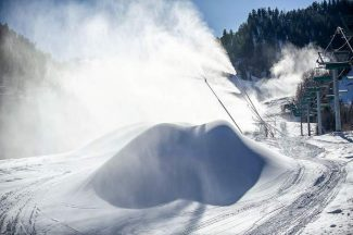Skico eyes adding 53 additional acres of snowmaking at top of Aspen Mountain