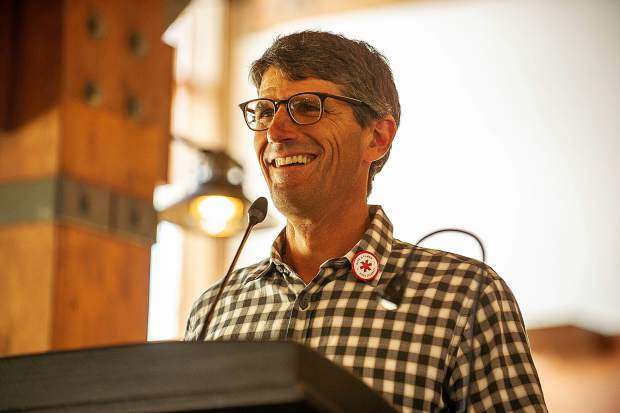 Guest commentary: Aspen's Mike Kaplan: Great snow brings skiers